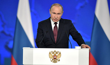Путин заявил о необходимости изменения строительных норм и правил