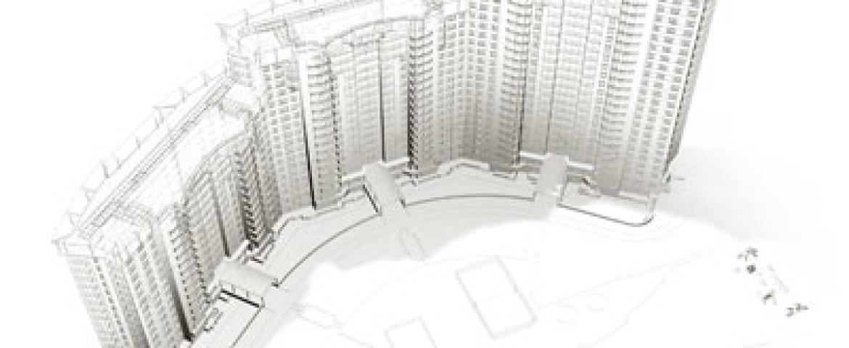 Процесс перевода квартиры в нежилой фонд.
