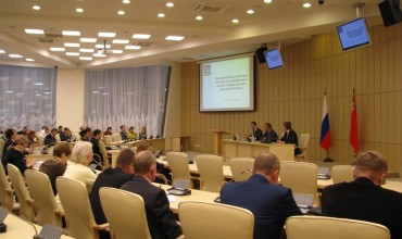 Госдума приняла в I чтении законопроект об изменениях при расчете налога по кадастру