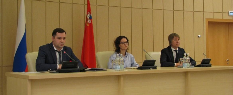 Госдума приняла закон об усилении защиты дольщиков