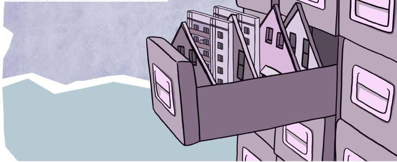 С 15 декабря действует новый порядок регистрации недвижимости: документов меньше и срок короче