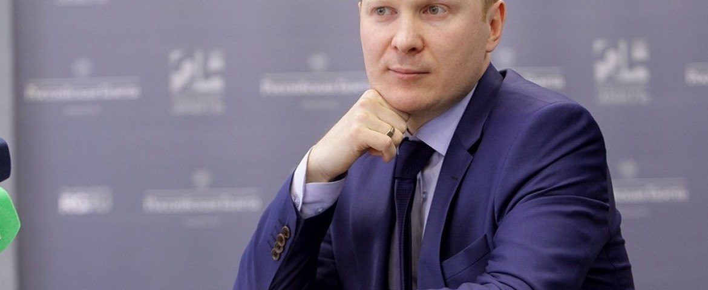 Медведев назначил Вячеслава Спиренкова заместителем руководителя Росреестра