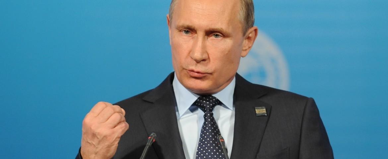 Путин поручил принять меры по завершению строительства проблемных домов