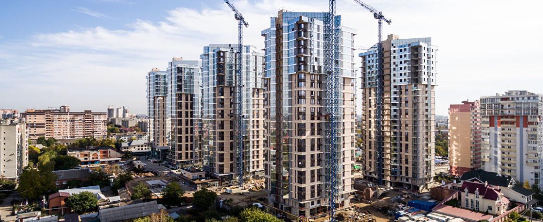 В Госдуме разработали поправки, которые чётко определяют параметры жилого дома