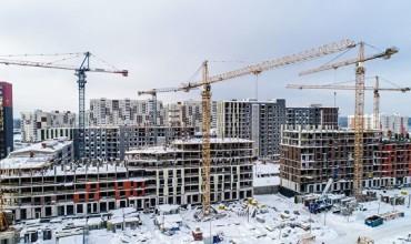 Минстрой подготовит план упрощения госпроцедур в строительстве