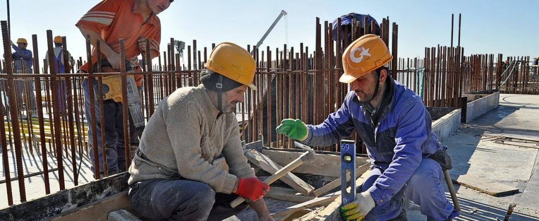 Минстрой привлечет турецкие компании к строительству жилья в России