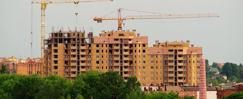 Более 22 млрд руб. будет направлено на строительство жилья в 42 регионах в 2019 году – Минстрой